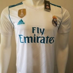 Other - REAL MADRID HOME FAN JERSEY 2017/2018